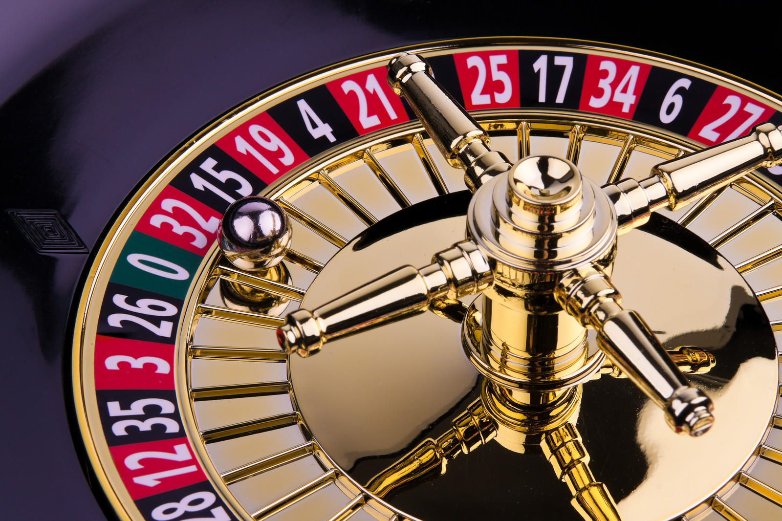 French Roulette | Spinit