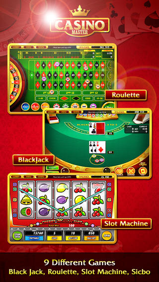 free casino game apps